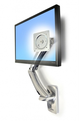 Ergotron Mx Wall Mount Lcd Monitor Arm Innovix B2b